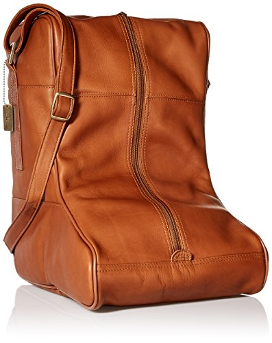 Claire Chase Ranchero Boot Bag, Saddle by ClaireChase