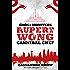 Rupert Wong, Cannibal Chef (Gods and Monsters: Rupert Wong Book 1)