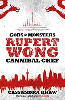 Image result for rupert wongcannibal chef