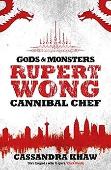 Image result for rupert wongcannibal chef
