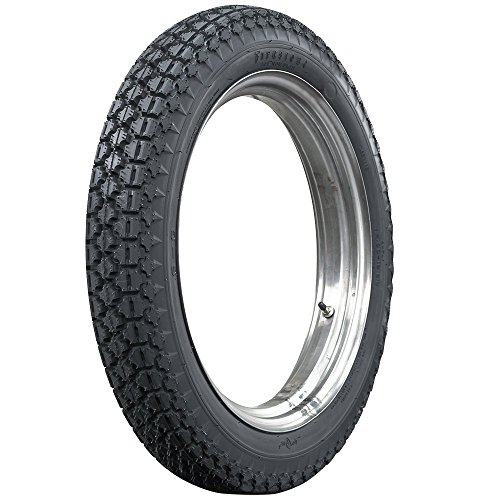 Firestone Motorcycle Tires - 2
