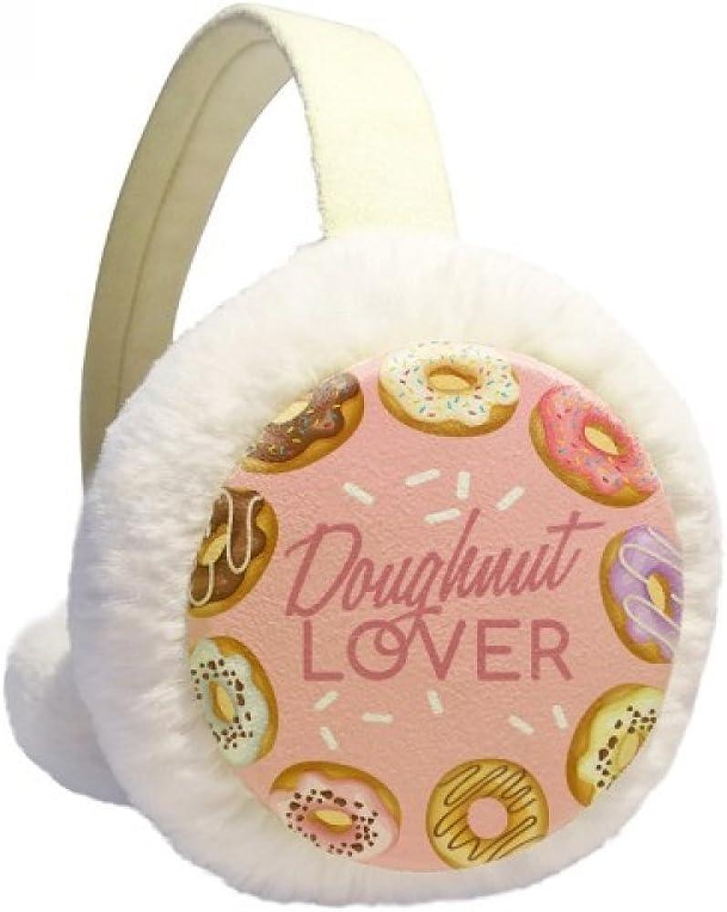 Donut ear warmer
