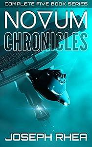 Novum Chronicles: (The Complete Novum Series)