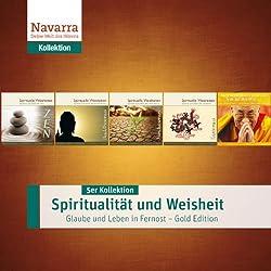 Spiritualität und Weisheit: Leben und Glauben in Fernostasien (5er Kollektion)