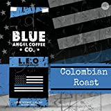 Blue Angel Coffee Colombian Roast 3 pack (3 12 oz bags) GROUND