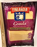 Finlandia, Gouda Sliced, 7 Ounce