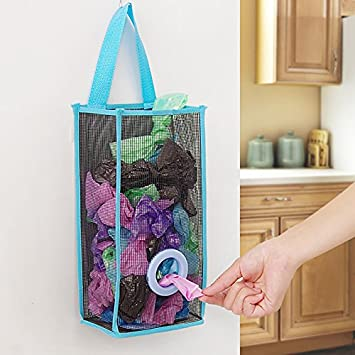 Hoyoo Trash Tasche Aufbewahrung Shopping Kunststoff Container