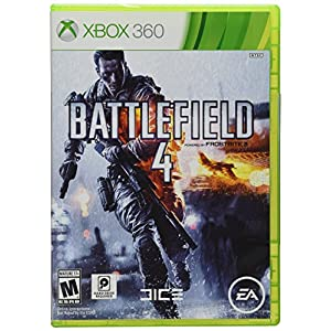 Battlefield 4 – Xbox 360