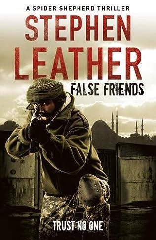 book cover of False Friends