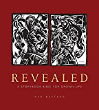 img - for Revealed: A Storybook Bible for Grownups book / textbook / text book