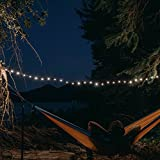 tesyker fairy lights 2 Pack Battery Operated, IP67