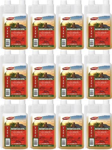 CSI Martin's Permethrin 10% Multi-Purpose Insecticide 12q...