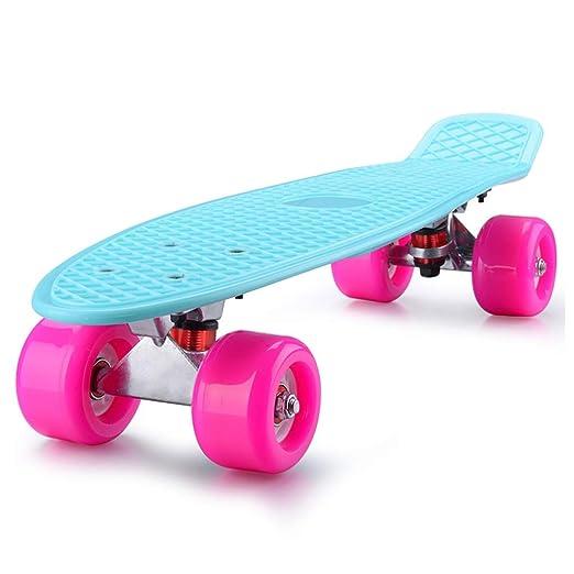 Skateboard Aire Libre y Deportes Patinetes Tabla de ...
