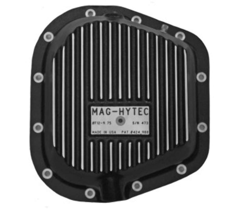 MAG-HYTEC F12-9.75 Differential Cover