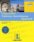 Langenscheidts Praktischer Sprachlehrgang, m. Audio-CD, Spanisch