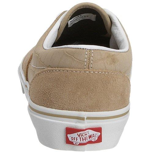 Vans Era, Zapatillas de skate Unisex caqui