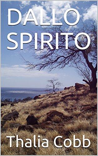 Thalia Italian - DALLO SPIRITO (Italian Edition)