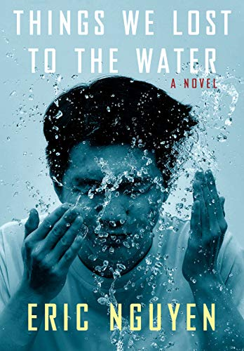 Book Cover: Things We Lost to the Water: A novel