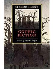 [The Cambridge Companion to Gothic Fiction] (By: Jerrold E. Hogle) [published: November, 2002]