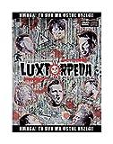 Luxtorpeda: Przystanek Woodstock 2012 DVD+