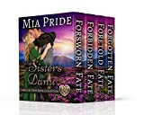 The Sisters of Danu Complete Four book box set: Celtic Historical Romance by a dose of fantasy
