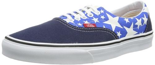 Vans Era Sneaker Blue 6.5