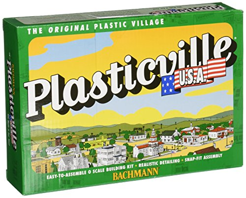 Bachmann Trains Cape Cod House - 2/Box for sale  Delivered anywhere in USA