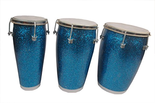 - Mini Congo or Conga Drum Set By Best Indian Professionals in Fiber Body Elegant