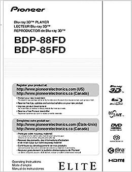 PIONEER BDP-88FD BLU-RAY PLAYER TREIBER WINDOWS 8