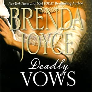 Deadly Vows Audiobook