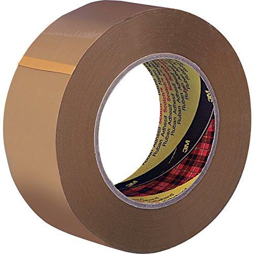 Avana Scotch 28458 Nastro da imballaggio PPL adesivo acrilico a base dacqua colore