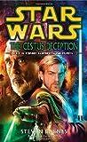 The Cestus Deception (Star Wars: Clone Wars Novel) by Barnes, Steven [MassMarket(2005/3/1)]