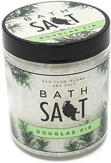 product image for 6oz Douglas Fir San Juan Island Sea Salt Bath Salt