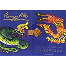 By Jk Rowling - Harry Potter Signature Edition 7