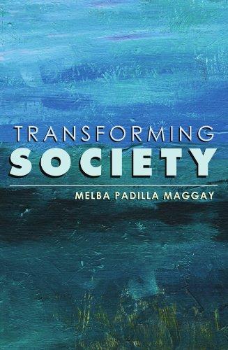 Transforming Society: (Transforming Society)