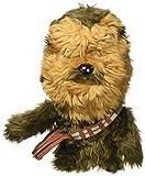 "Comic Images Large Super-Deformed Plush Star Wars Chewbacca Plush, 12"""