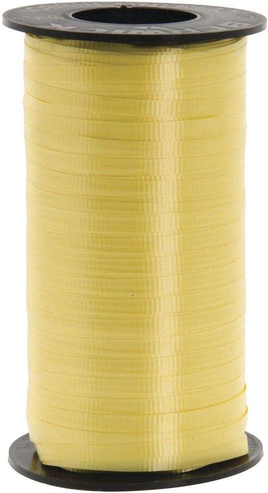 Berwick Splendorette Crimped Curling Ribbon 3//16-Inch Wide by 500-Yard