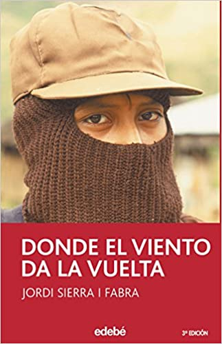Donde el viento da la vuelta (Periscopio nº 17) (Spanish Edition) 1st Edition, Kindle Edition