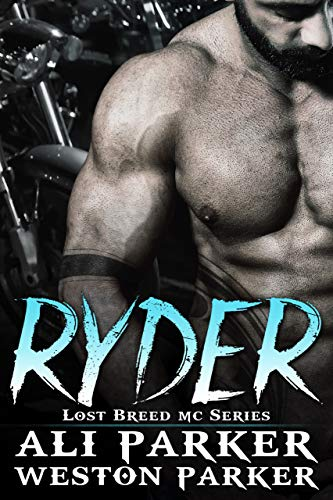 Free – Ryder (The Lost Breed MC Book 1)