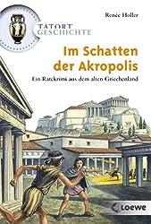 Im Schatten der Akropolis