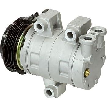 New AC A//C Compressor Fits 2004 2005 2006  Suzuki Verona L6 2.5L DOHC