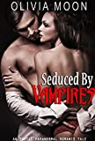seduced by vampires paranormal menage romance