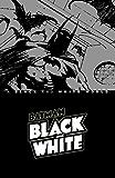 Batman Black & White: A Black and White World