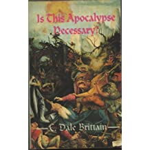 Is This Apocalypse Necessary? (The Royal Wizard of Yurt Book 6)