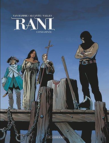 Rani - Tome 6 - Condamnée French Edition