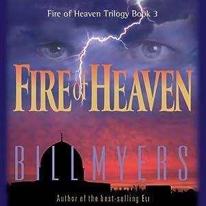 Fire of Heaven Audiobook