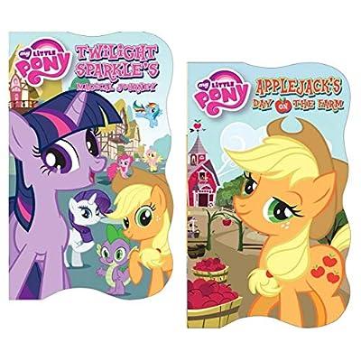 My Little Pony Shaped Board Set - Set of 2 : Baby