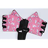 Monkey Bars Gloves(Kids 5 6 Years Old) Grip Control/Bike Cycling Gloves