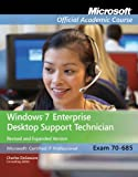 Exam 70-685: Windows 7 Enterprise Desktop Support