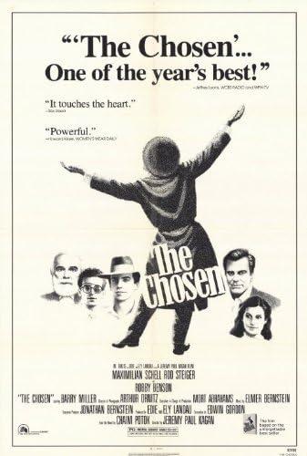 El cartel de la película de 11 x 17 elegido - 28 cm x 44 cm ...